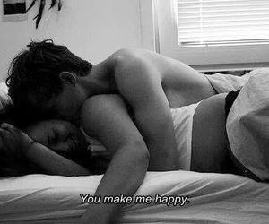 couple, happy, and sexy image