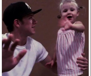 niall horan, lux, and one direction image