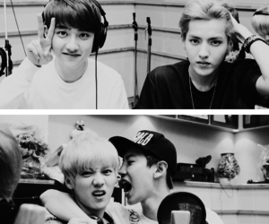 exo, kris, and exoplanet image