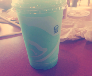delicious, bajablast, and tacobell image