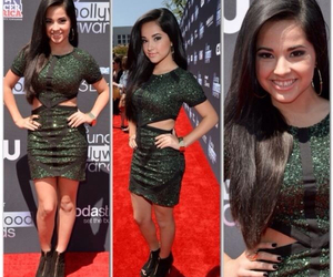 beautiful, becky g, and gorgeous image