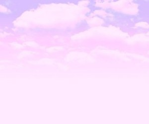 clouds, header, and pink image