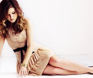brooke davis, girl, and one tree hill image