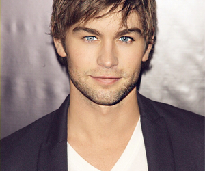 Chace Crawford and chace image