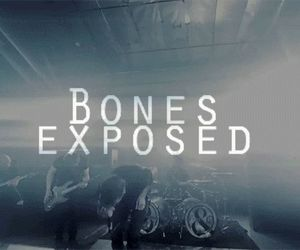 band, of mice and men, and bones exposed image