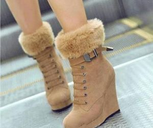 beatiful, tacones, and cute image
