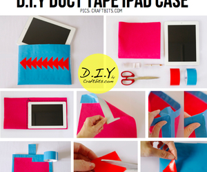 diy, apple, and case image