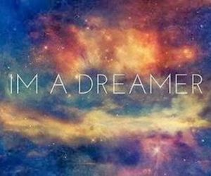 color, Dream, and universe image