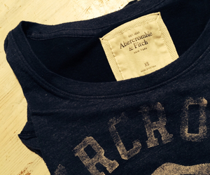 shirt, shop, and abercrombie image