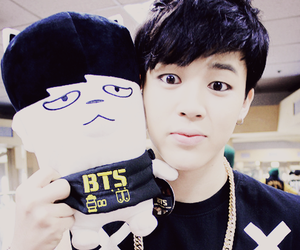 bts, jimin, and a.r.m.y image