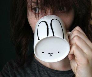 bunny, cute, and diy image