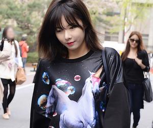 4minute, kpop, and hyuna image