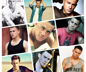 boy, channing, and channing tatum image