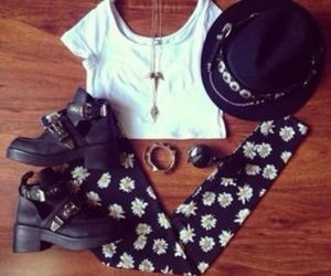 leggings, outfit, and cute image