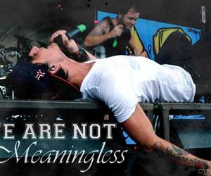 we came as romans and wcar image