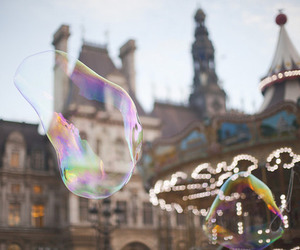 bubbles, place, and city image