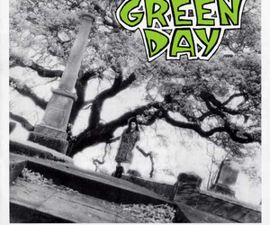 green day, style, and first album image