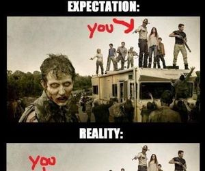twd and Walker image