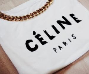 celine, fashion, and glamour image