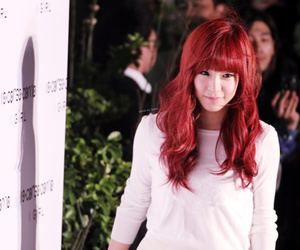 kpop, tiffany, and snsd image
