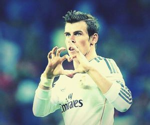 real madrid, gareth bale, and player image