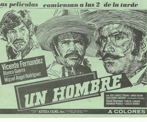 film, mexican, and Lobby card image