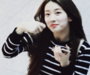 miss a, suzy, and bae suzy image
