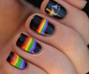 album, great, and nails image