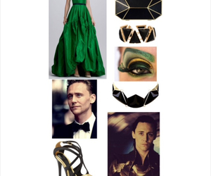Avengers, Polyvore, and Prom image