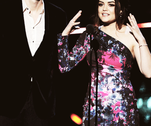 lucy hale, The Originals, and aria image
