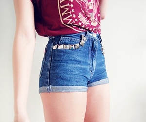 fashion, outfits, and tumblr image