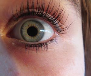 blue, bluegreen, and eye image