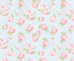 background, roses, and hipster image