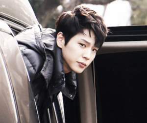 himchan, kpop, and b.a.p image