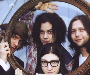 the raconteurs and jack white image