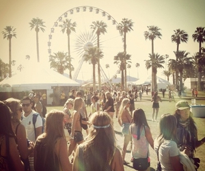 summer, fun, and festival image