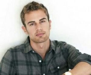 four, tobias, and theo james image
