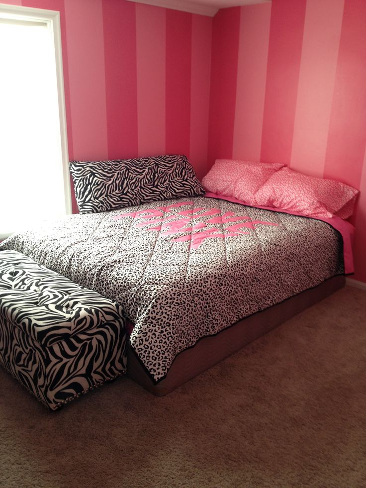 92 Images About Rooms On We Heart It See More Pink Room And Bedroom