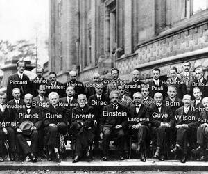 science, einstein, and funny image
