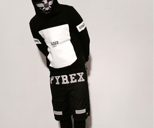 pyrex, style, and swag image