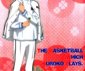 kuroko no basket and akashi seijuro image