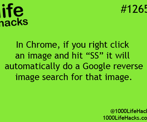 hacks, tip tricks, and tricks image