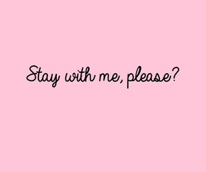 pink, please, and quote image