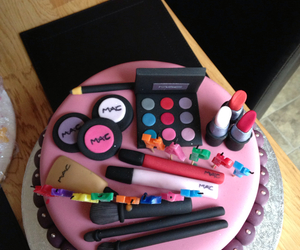 August, birthday, and cake image