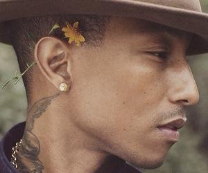 pharrell and Pharrell Williams image