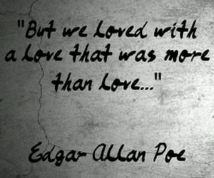 edgar allan poe, nevermore, and poe image