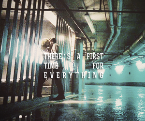 doctor who, first time, and heart image