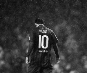 soccer and messi image