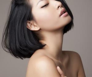asian, fashion, and runway image