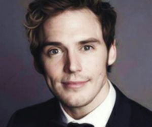 finnik and sam claflin image